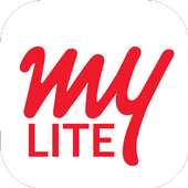 MakeMyTrip Lite - Flights and Hotels booking icon