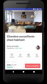 Makent - On Demand Rental App apk screenshot