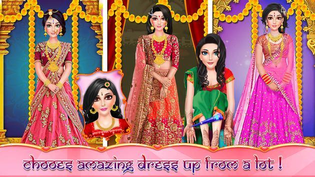 Indian Bride Wedding : Indian Arranged Marriage screenshot 9