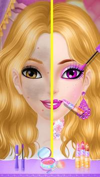 My First GirlFriend Makeover screenshot 2