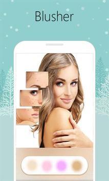 YouFace You Makeup Selfie Camera poster