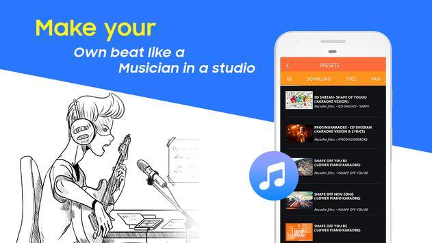 Beat Maker - Drum Pad Machine & Music Maker 1 0 (Android