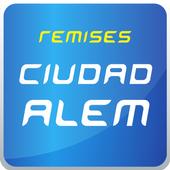 Remis Ciudad Paisaje Alem icon