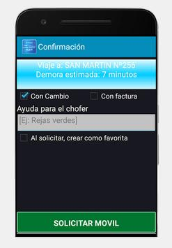Remis Ciudad Paisaje Alem screenshot 1