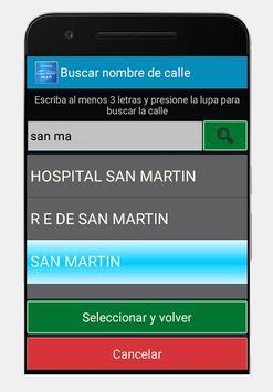 Remis Ciudad Paisaje Alem screenshot 2