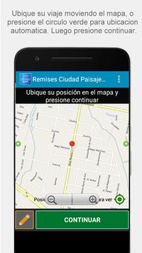 Remis Ciudad Paisaje Alem screenshot 5