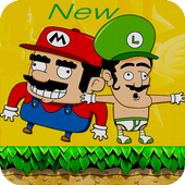 Trick for Super Mario Run icon