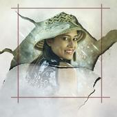 Photo Frame Art Maker icon