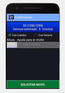 Remis San Cayetano screenshot 2