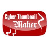 Cyber Thumbnail Maker icon