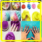 How To Make Rainbow Color Foam icon