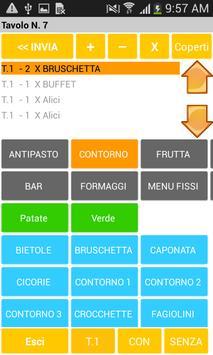 ServitoApp screenshot 2