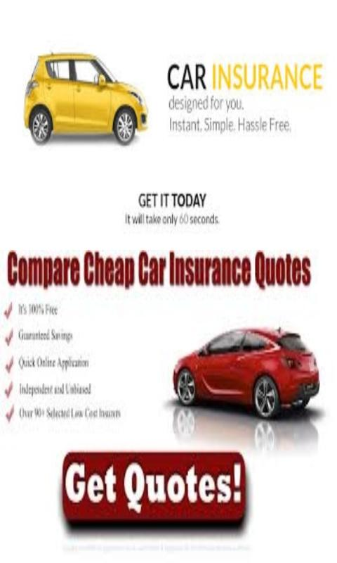 Get Insurance Quotes >> Car Auto Insurance Quotes News For Android Apk Download