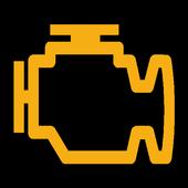 OBDII Reader (Unreleased) icon