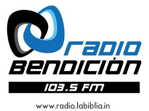 Radio Bendición screenshot 1