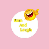 Laugh And Earn icon