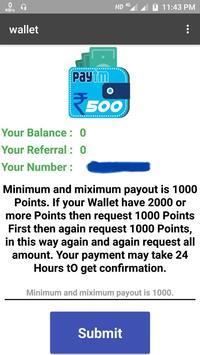 PayTm LOOT screenshot 2