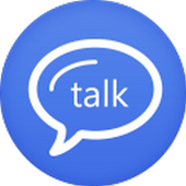 Talk to the world icon
