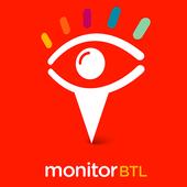 MonitorBTL icon