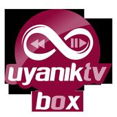 Uyanık TV Box Edition icon