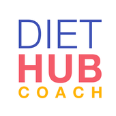 DietHub Coach icon