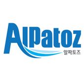 알파토즈 - alpatoz icon