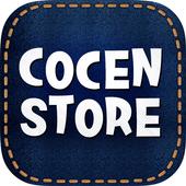 코센스토어 icon