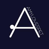 에이미러브즈펫 - amylovespet icon