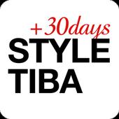 스타일티바 icon