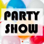 파티쇼 - partyshow icon