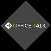 오피스톡 - office-talk icon