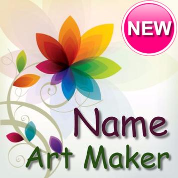 Name Art : Stylish Name Maker poster