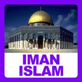 Makna Rukun Iman & Islam icon