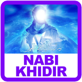 Misteri Nabi Khidir AS icon