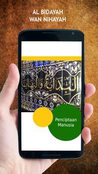 Al Bidayah Wan Nihayah Indo apk screenshot