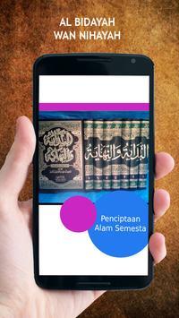 Al Bidayah Wan Nihayah Indo poster