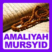 Amaliyah Mursyid icon
