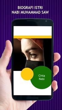 Biografi Istri Nabi Muhammad apk screenshot
