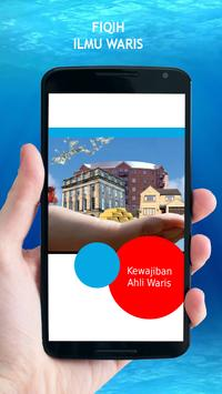 Fiqih Ilmu Waris apk screenshot