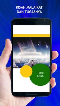 Kisah Malaikat & Tugasnya apk screenshot