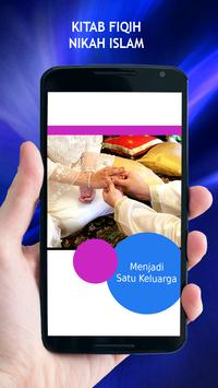 Kitab Fiqih Nikah Islam apk screenshot