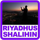 Kitab Hadits Riyadhus Shalihin icon