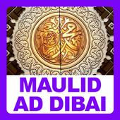 Kitab Maulid Ad Dibai icon