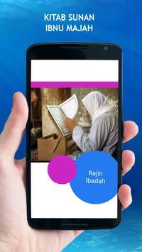 Kitab Sunan Ibnu Majah poster