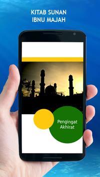 Kitab Sunan Ibnu Majah apk screenshot
