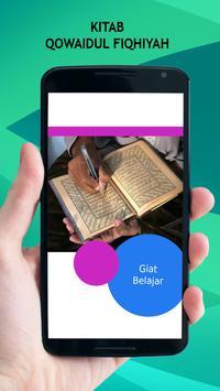 Kitab Qowaidul Fiqhiyah poster