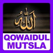 Kitab Qowaidul Mutsla icon