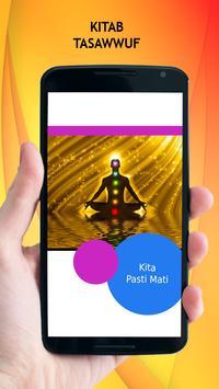 Kitab Tasawwuf apk screenshot