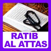 Ratib Al Attas Indonesia icon