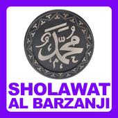 Sholawat Al Barzanji icon